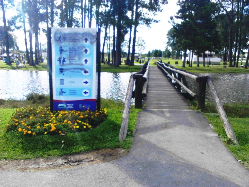 Parque São José dos Pinhais - PR