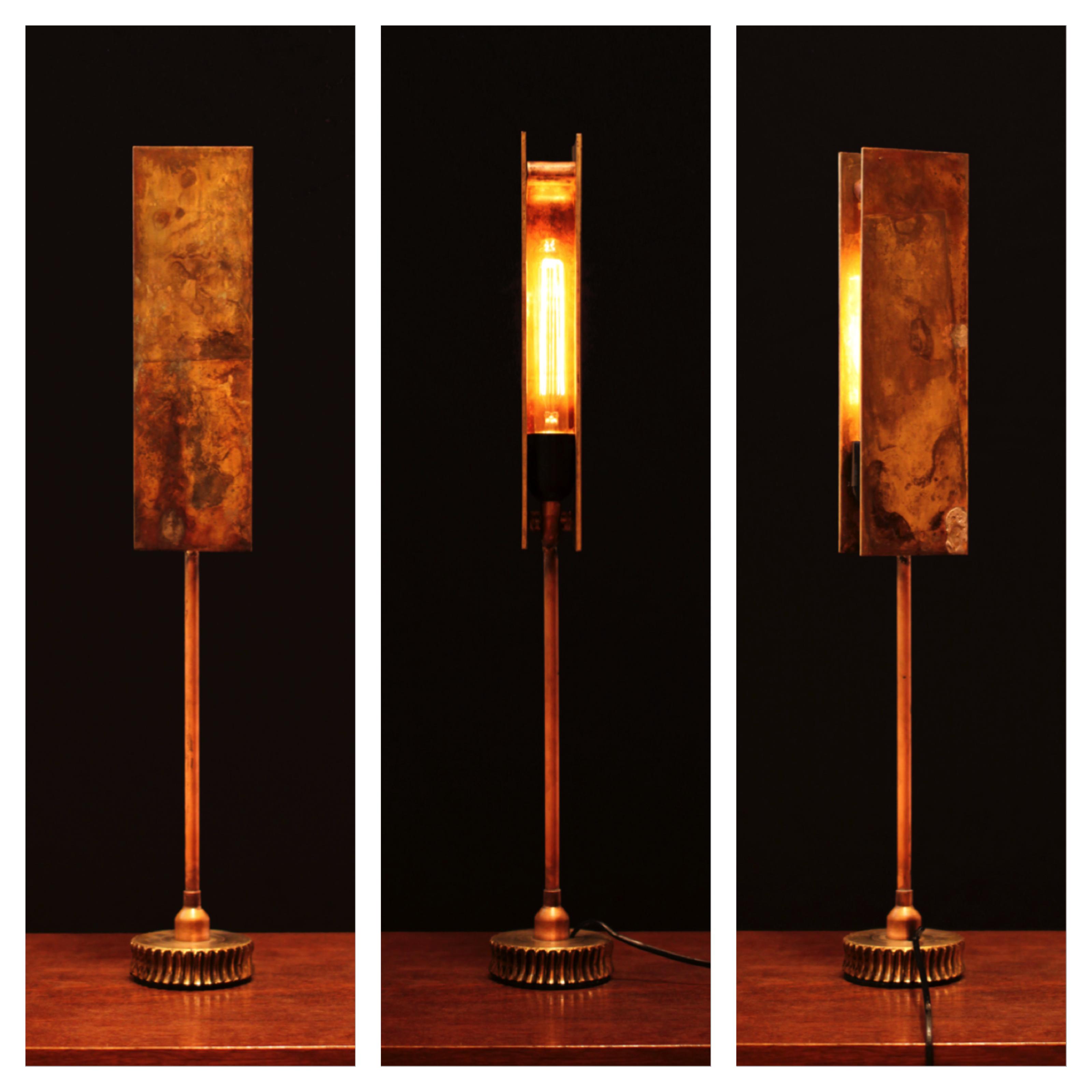 Reflector Lamp by Budavari & Smith #Budavari #v… | Light Design by ...