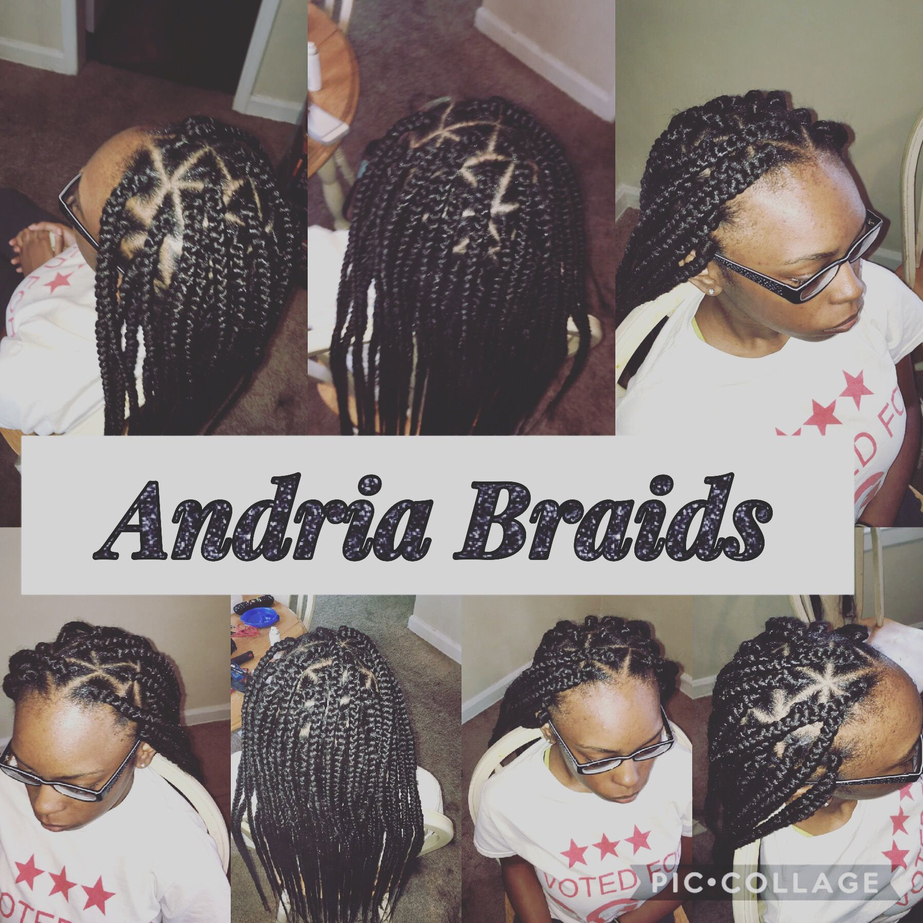 Triangle part plaits albanygastylist cuthbertgastylist my styles