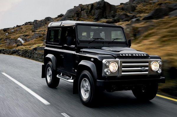 2014 Land Rover Defender SVX   Cars and Trucks   Pinterest   Land ...