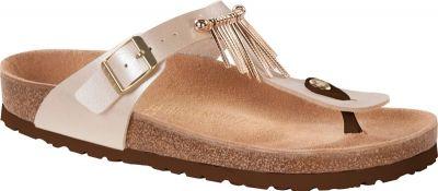 Shoes of the brands BIRKENSTOCK, Footprints, Birkis, TATAMI