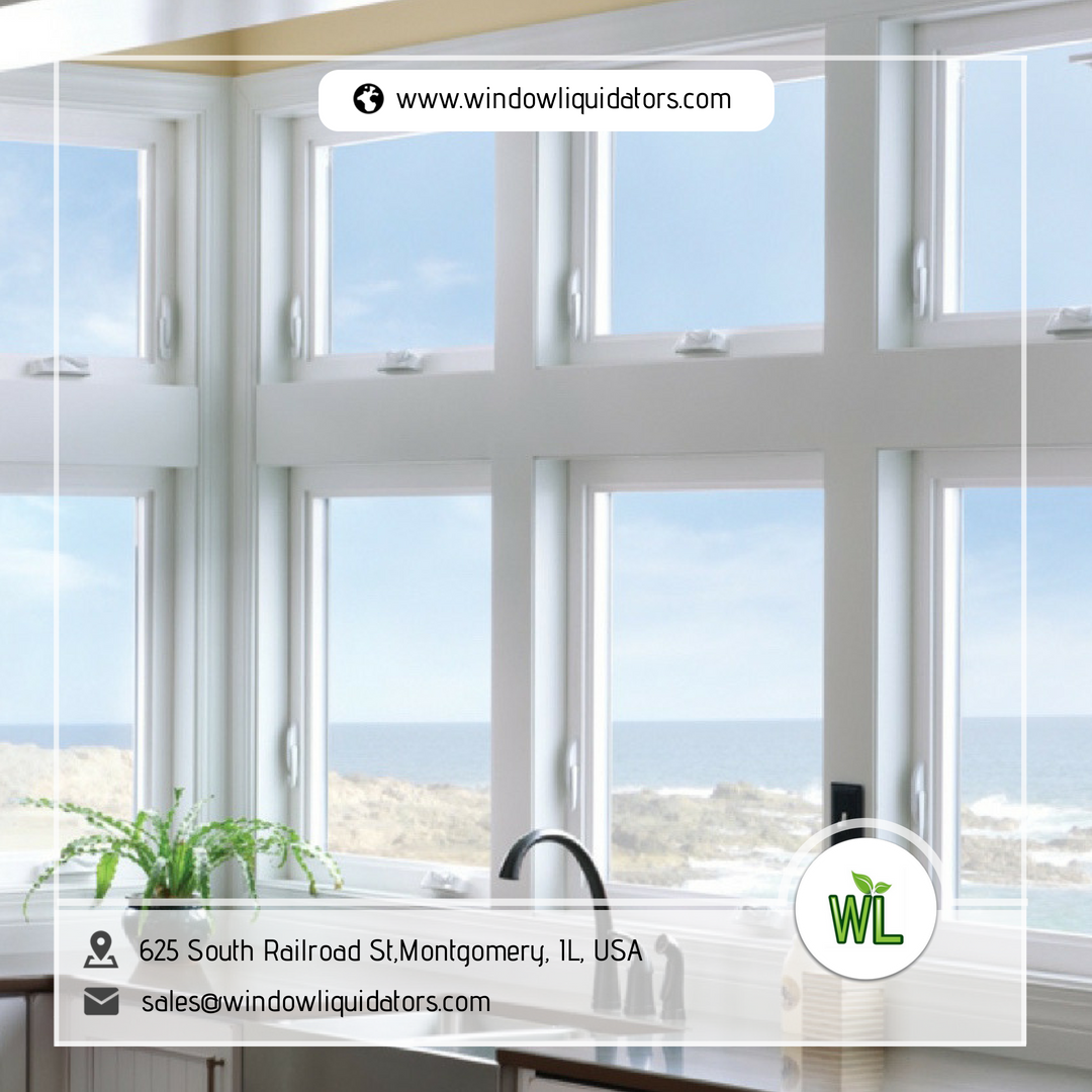 It S 100 Money Back Guarantee Yes You Read Correct Order Your New Or Replacement Windows Online And Get Best Price Guarantee Replacement Windows Vinyl