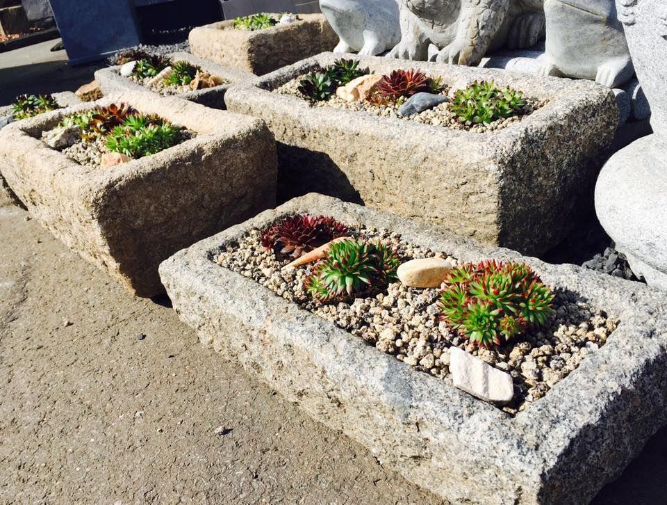 Attraktiv Garten ▫ Terrasse ▫ Außengestaltung ▫ Dekoidee ▫ Gestalten ▫  Gartengestaltung ▫ Naturstein ▫ Vorgarten ▫