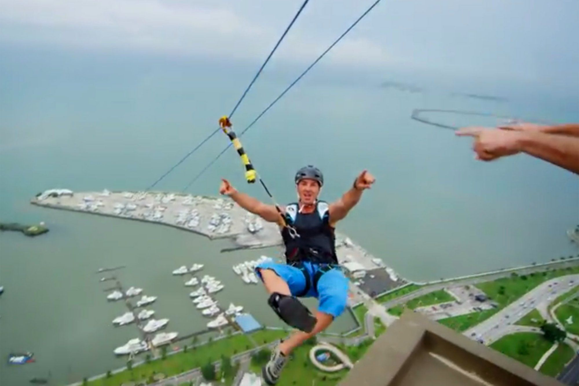Zipline Panama City Beach The Best Beaches In World