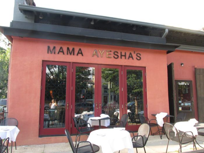 10 Legendary Family Owned Restaurants In Washington Dc You Have To Try