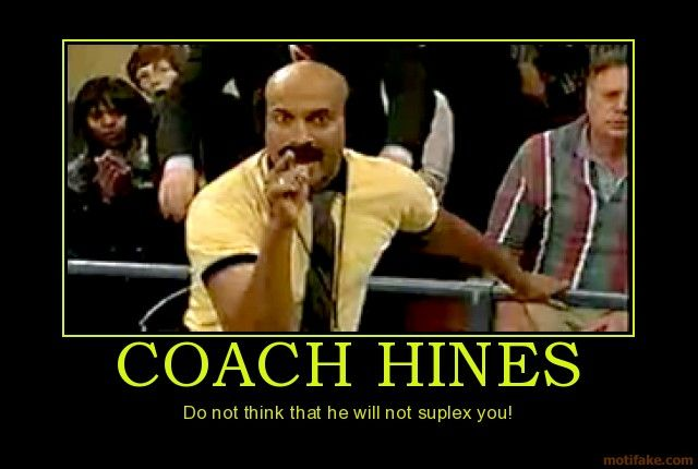 Mad tv coach hines sex