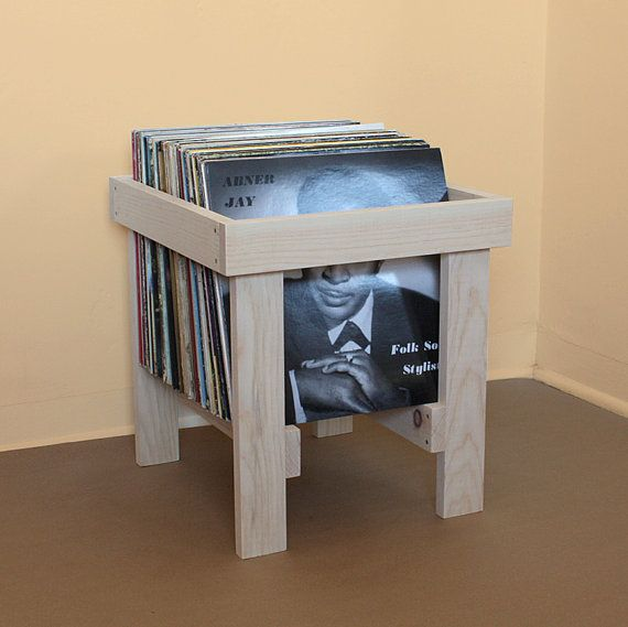 Best 25 Record Crate Ideas On Pinterest Record Display
