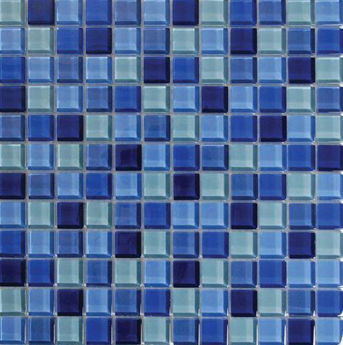 Pool Glass Mosaic Tile Indonesia 1x1 Mosaic Glass Mosaic Tiles Glass Mosaic Tiles