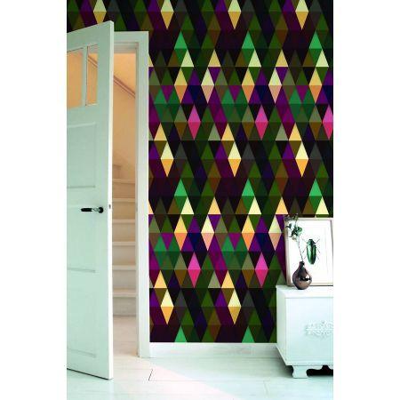 KEK Amsterdam Design behang 063
