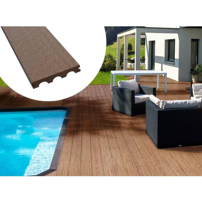Lame De Terrasse Bois Et Composite Lame De Terrasse Composite Lame Terrasse Terrasse Composite