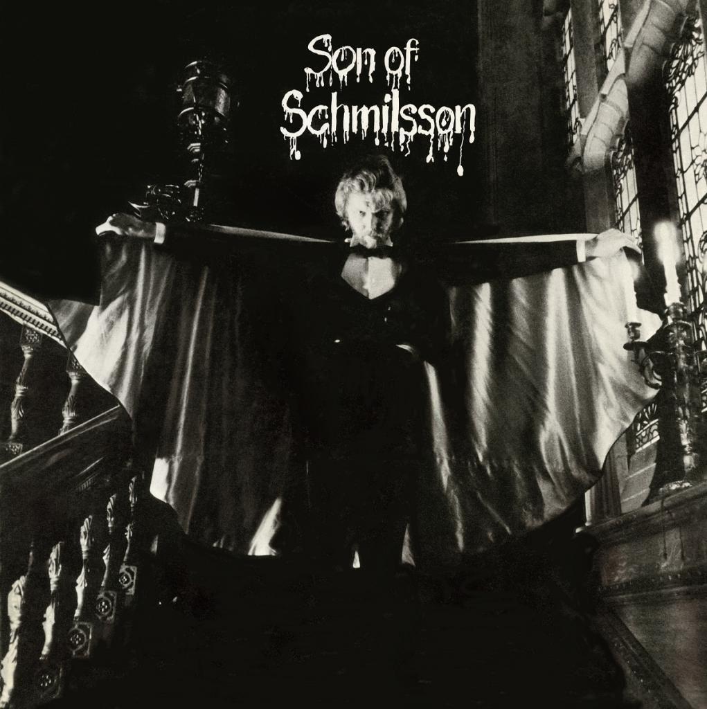 Harry Nilsson Son of Schmilsson 1972 Harry nilsson