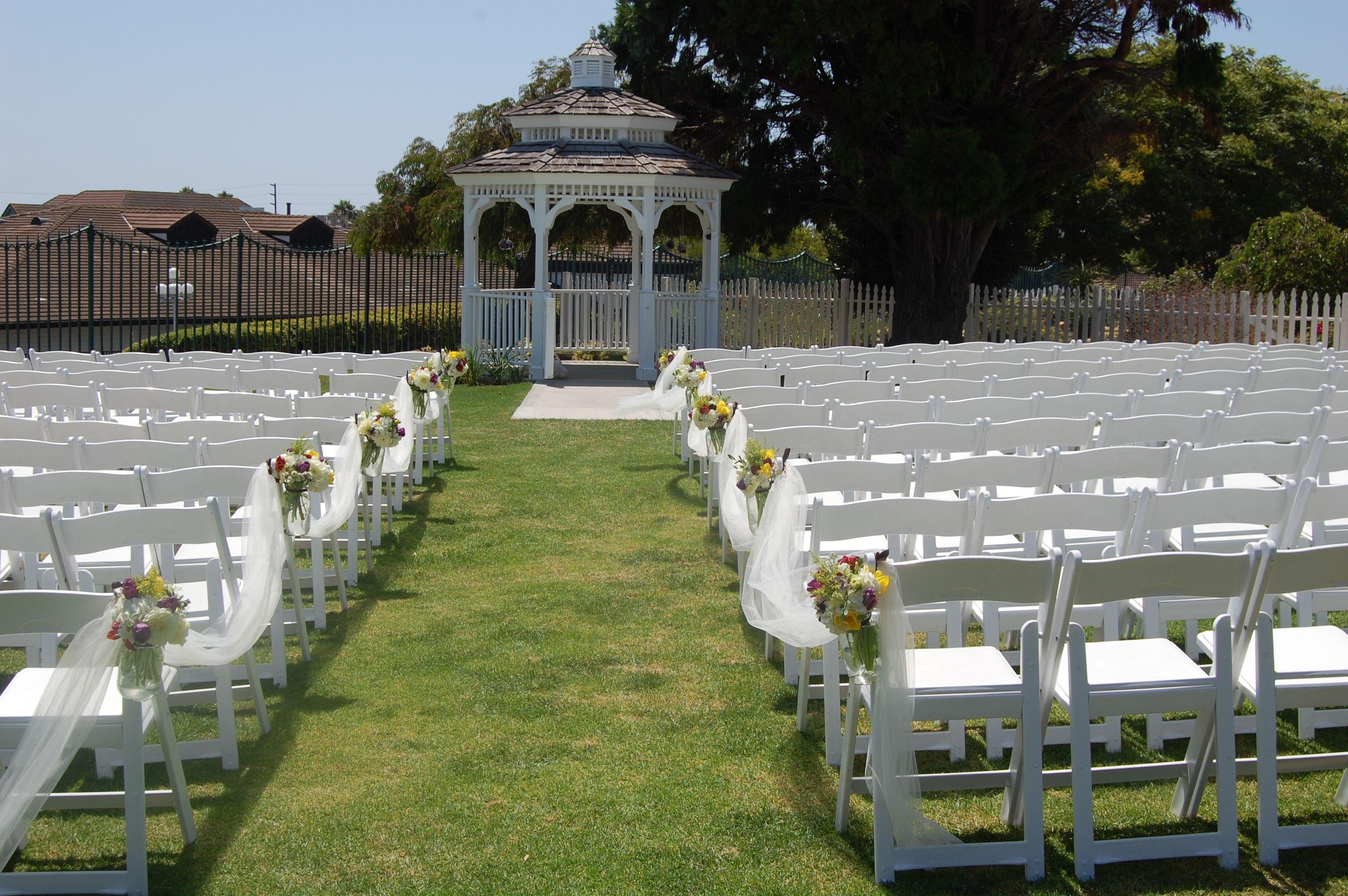 Newland Barn Huntington Beach Wedding