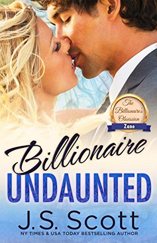 Pin by J S  Scott on The Billionaire Obsession Series