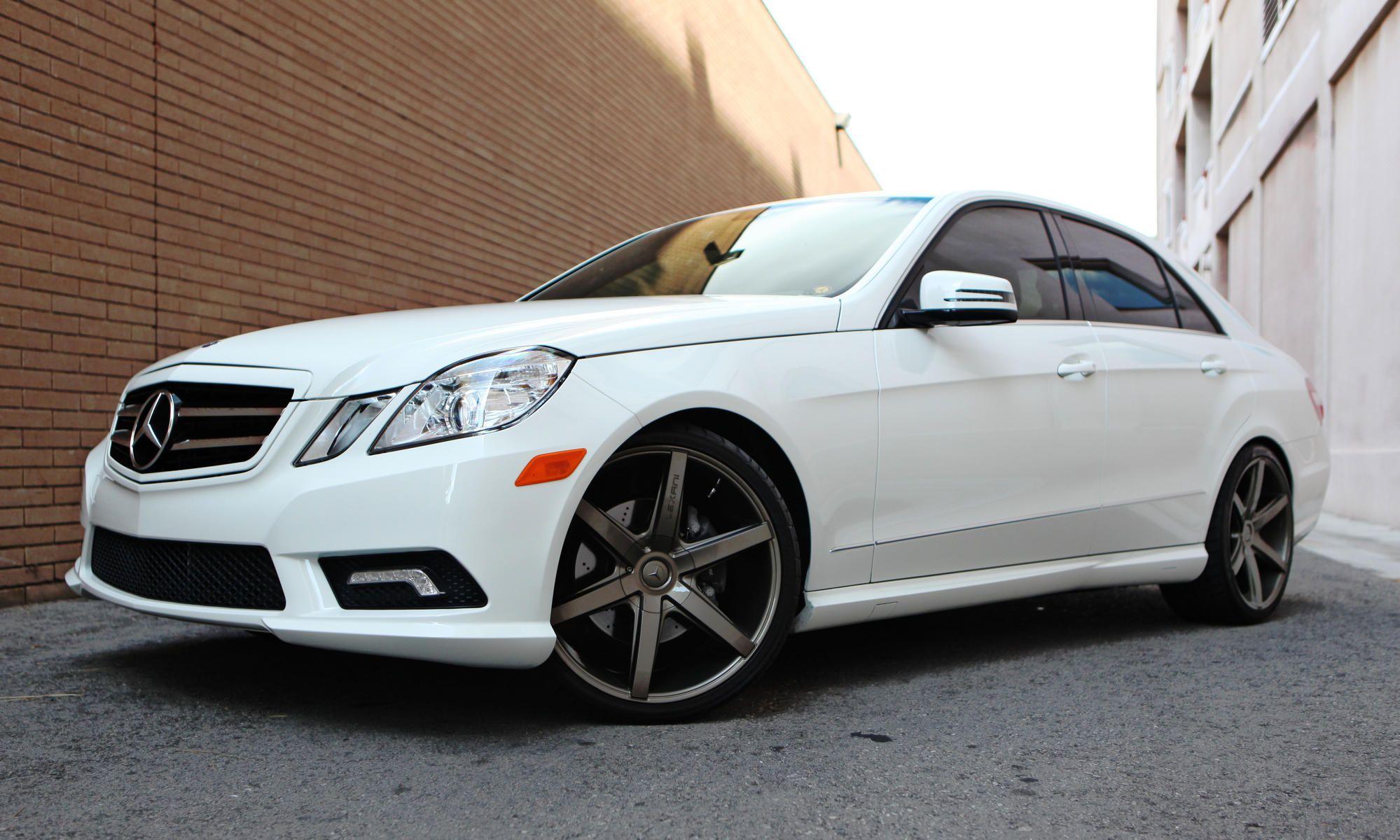 Lexani Wheels The Leader In Custom Luxury Wheels 2011