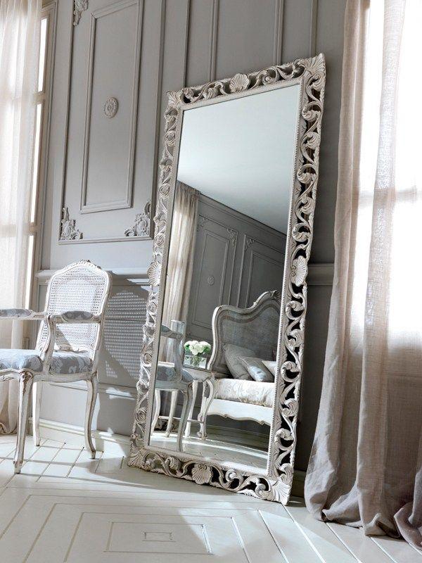 Yatak Odaları İçin Büyük Ayna Modelleri 2016 nel 2019 ...