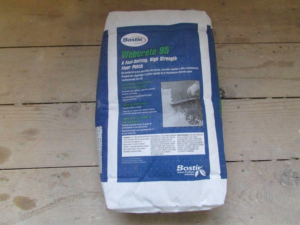 How To Restore Concrete Patio
