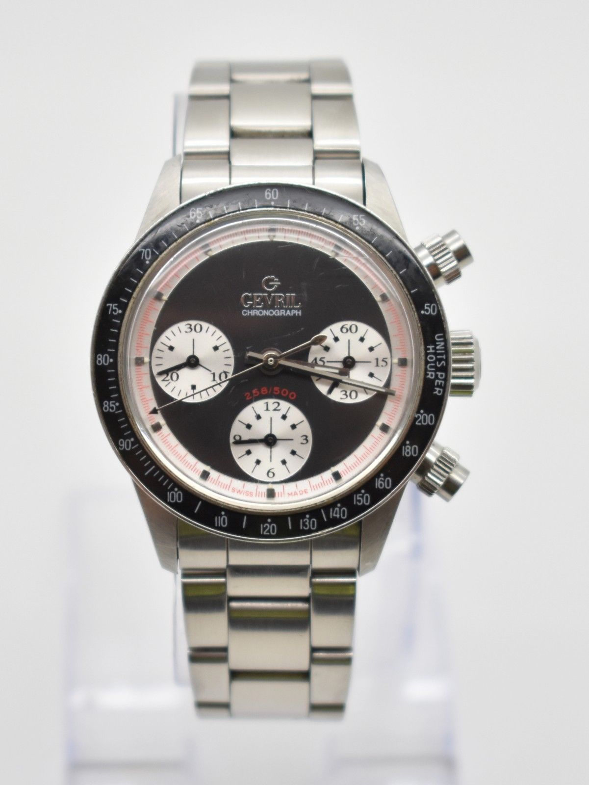 26 Affordable Rolex Daytona Homage Alternatives