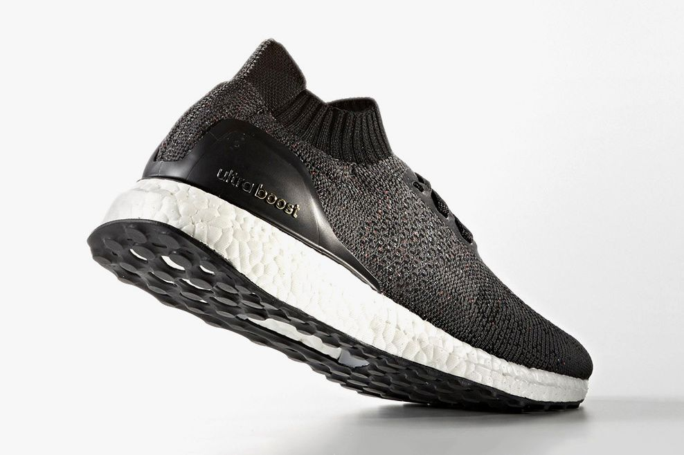 0a36c5bb85612 ... BY1795 schwarz reflektierende 3M Herren 12 adidas UltraBOOST Uncaged 2  0 Black Multicolor .