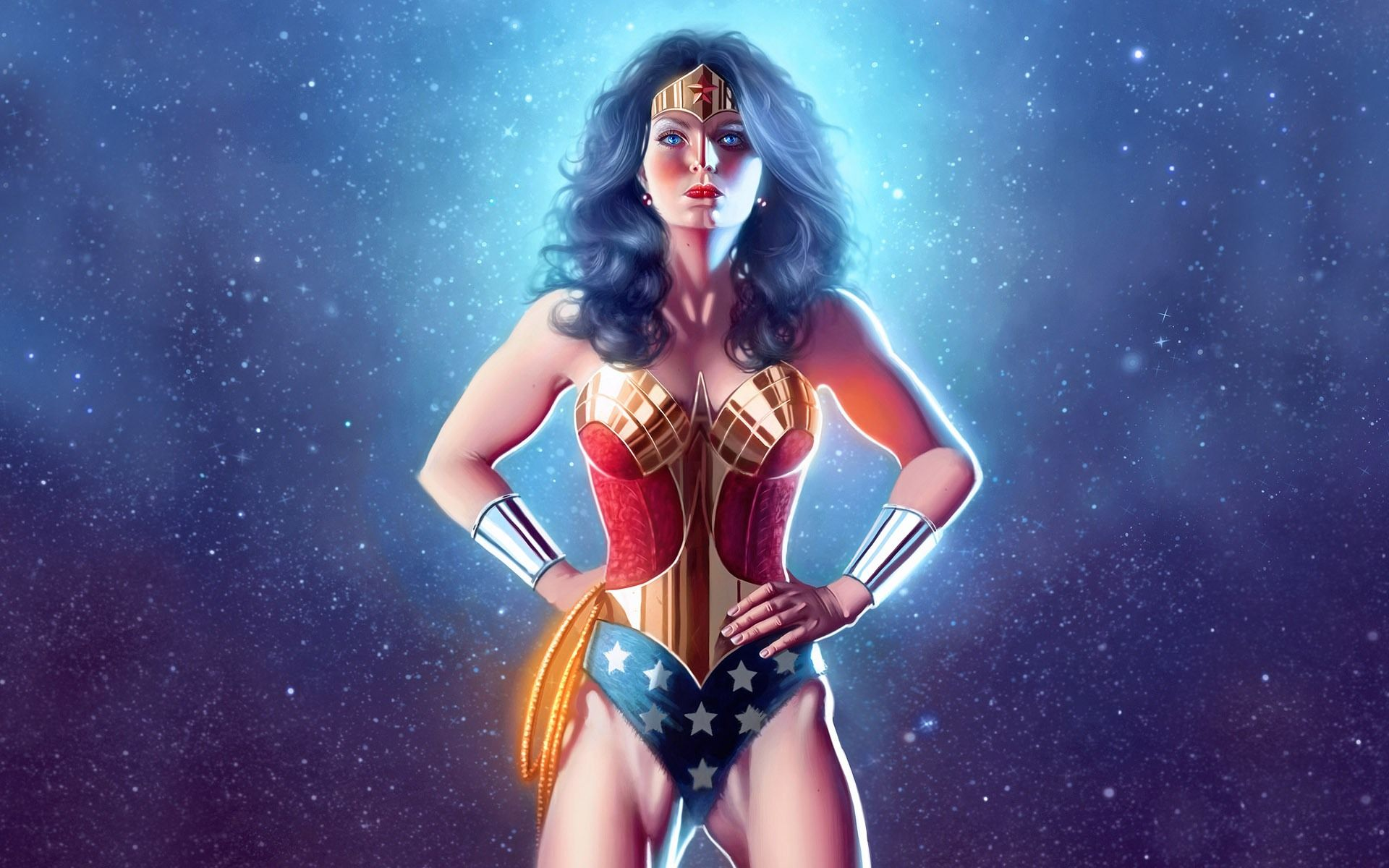 Wonder woman the return of wonder woman-1272