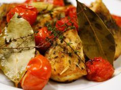 Photo of Stewed fish with cherry tomatoes-Pesce in umido con pomodori…