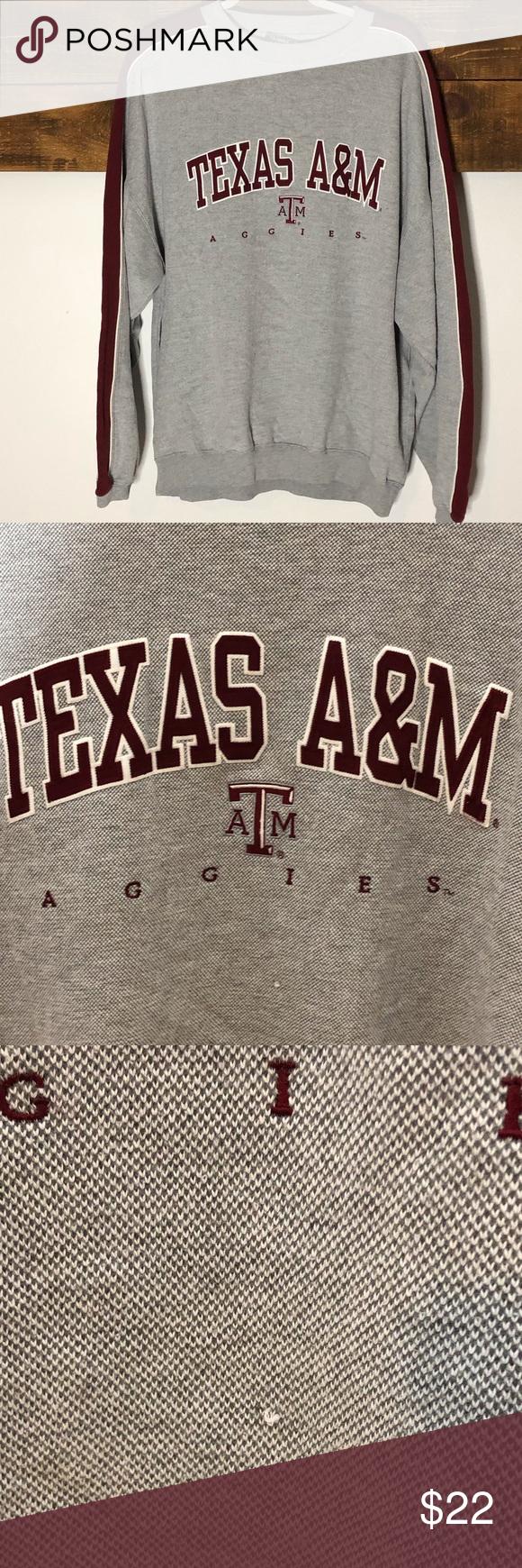 Texas A M Sweatshirt Sweatshirts Sweatshirt Shirt Sweatshirts Hoodie [ 1740 x 580 Pixel ]