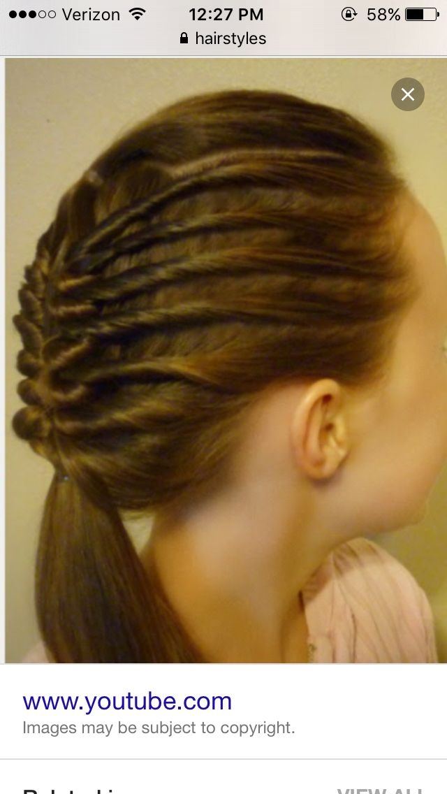 Princess Hairstyles My Friends Sisters Hair Tutorial Go Check It Out At Princess