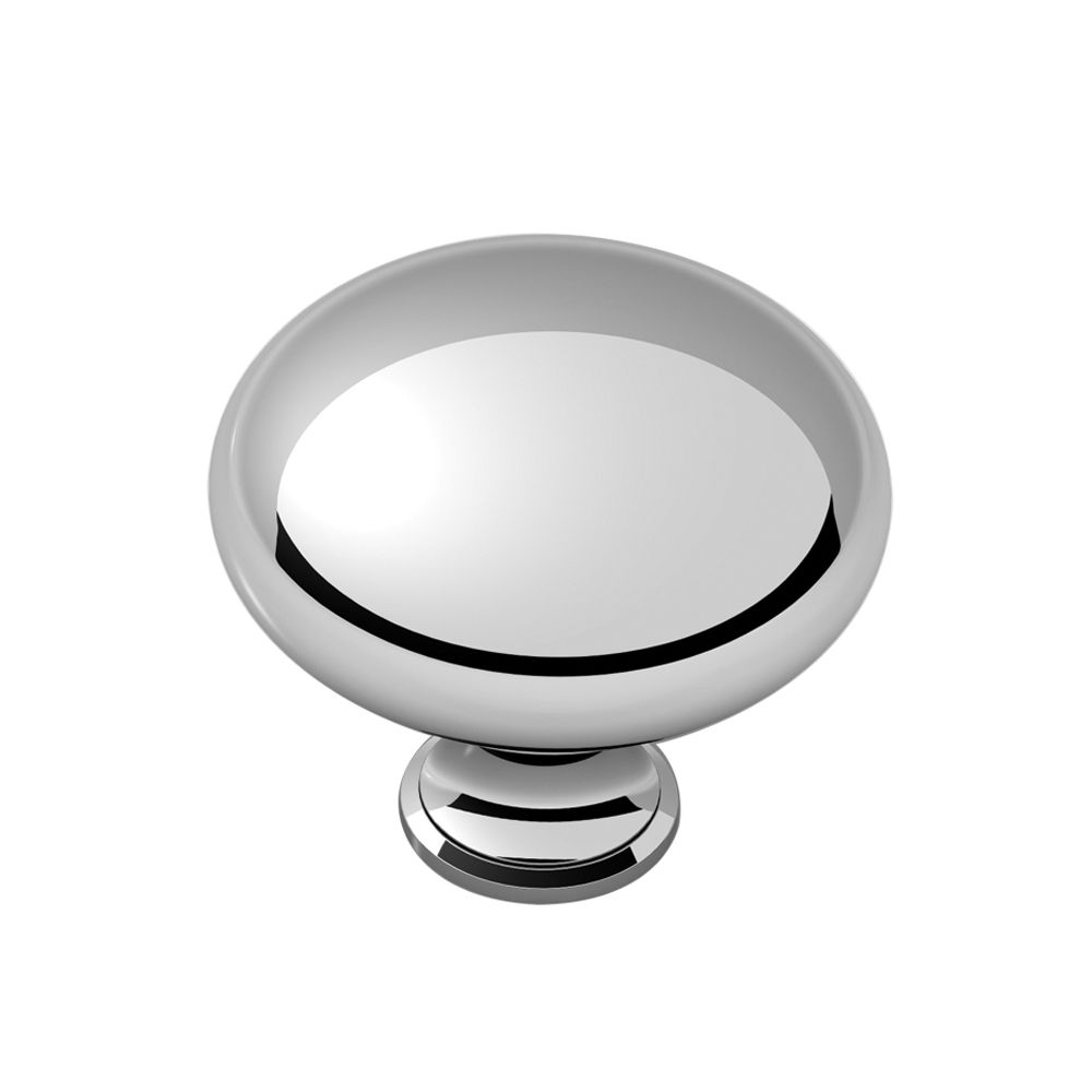 Shop Sa Baxter Ck 1000 1 Round Cabinet Knob At The Mine Browse