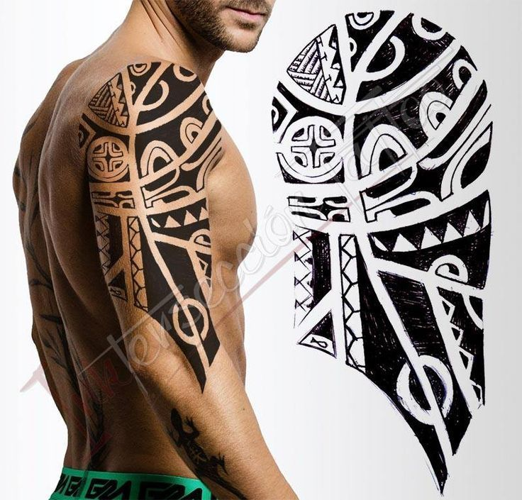 Awesome Awesome Maorie Tattoo Vorlagen Maorie