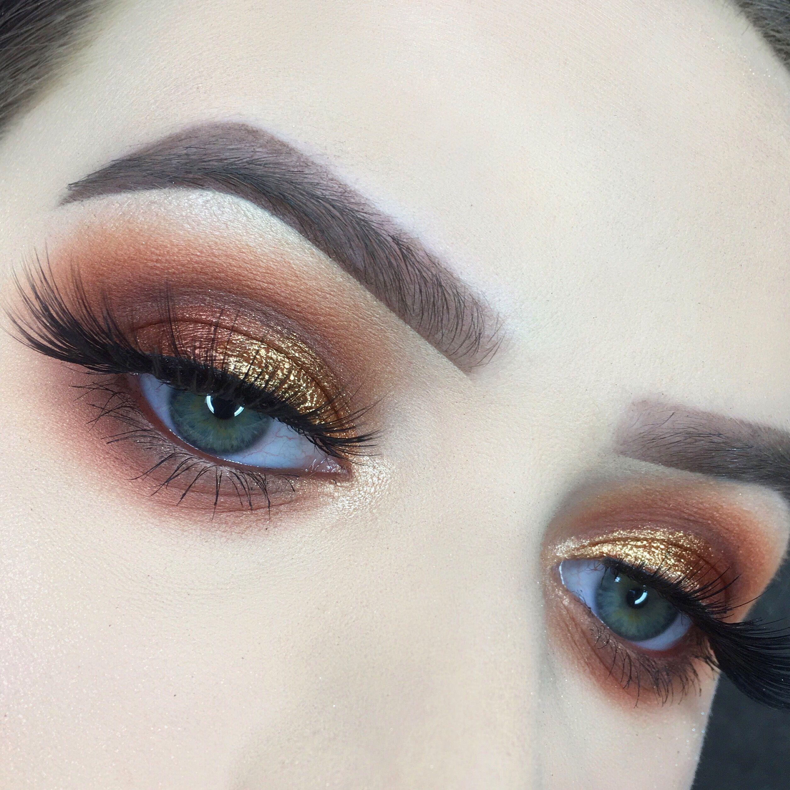 morphe 35O palette | Makeup in 2019 | Makeup, Eye makeup ...