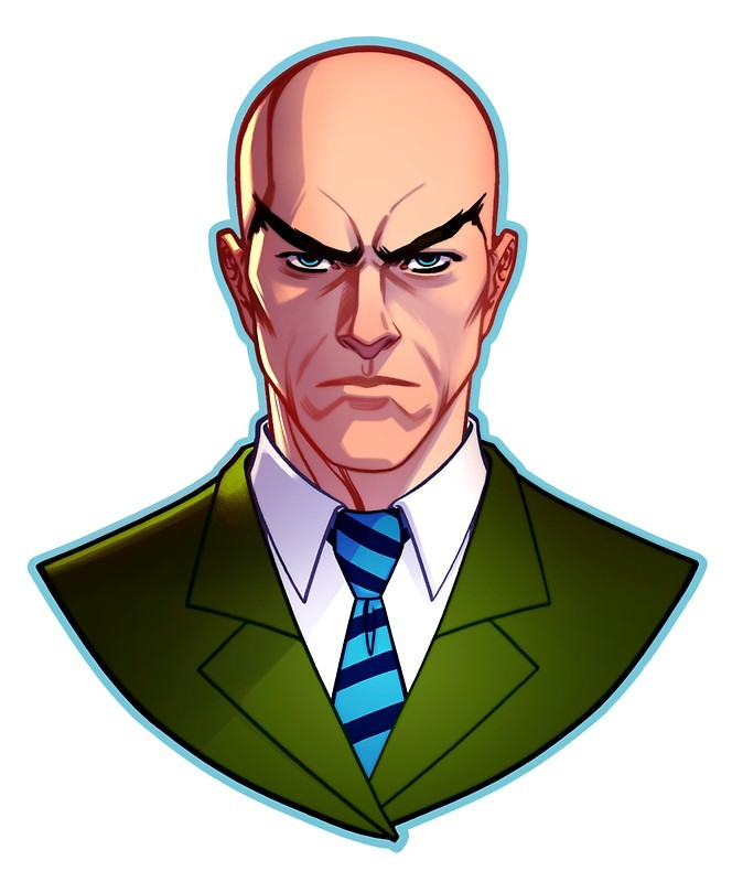 Professor X Charles Xavier X Men Marvel Comics Wallpaper