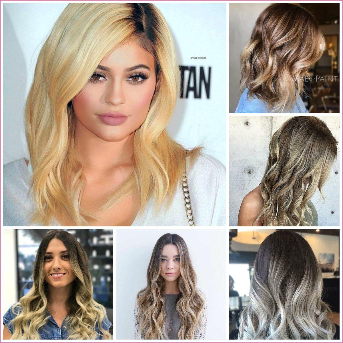 Haarfarben Online Ausprobieren