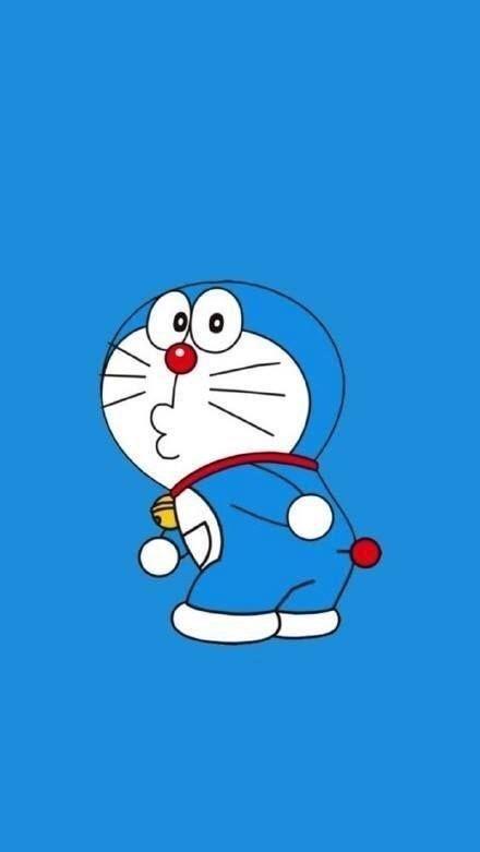• Doraemon i Phone 도라에몽 배경화면/잠금화면 모음!