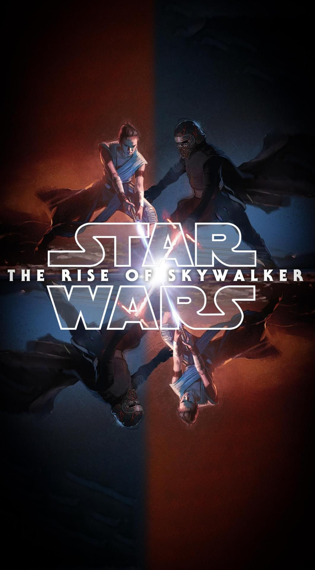 Star Wars The Rise Of Skywalker Hd Wallpapers 7wallpapers Net Rey Star Wars Star Wars Wallpaper Iphone Star Wars Wallpaper