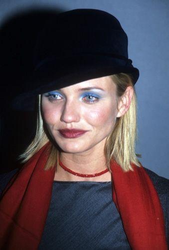 90er Make Up Schminktipps Fur Den 90er Look 90er Jahre 90er