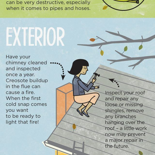 Photo of Checkliste für die Wartung von Eigenheimen | eHow