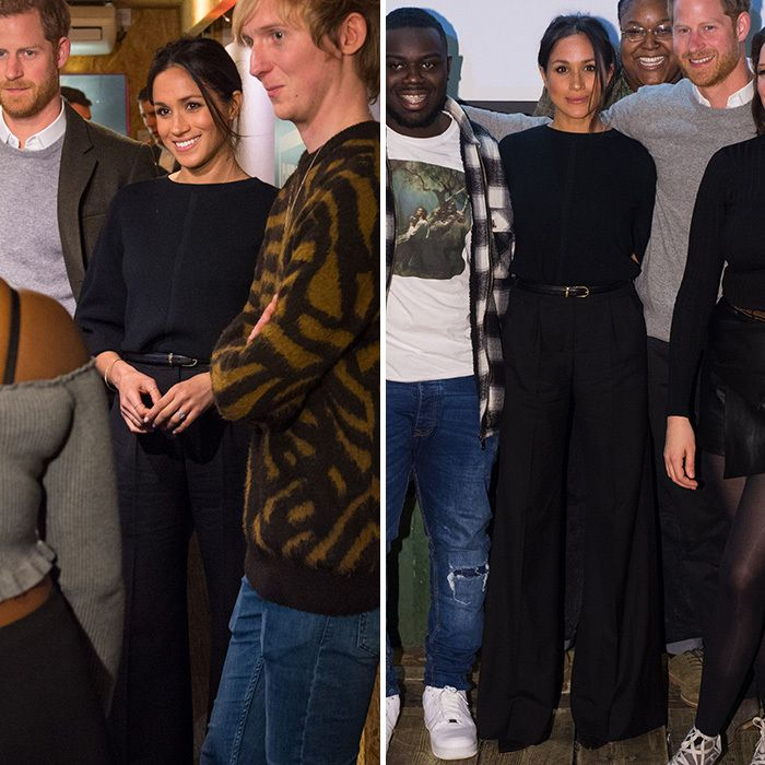 Meghan Markle Style: Her Standout Looks From Head To Toe