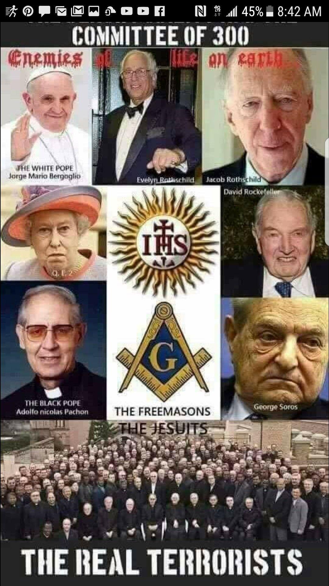 Pandémie...Verrouillage...Dictature !!! D7523d4679fcc203c923119967db5170