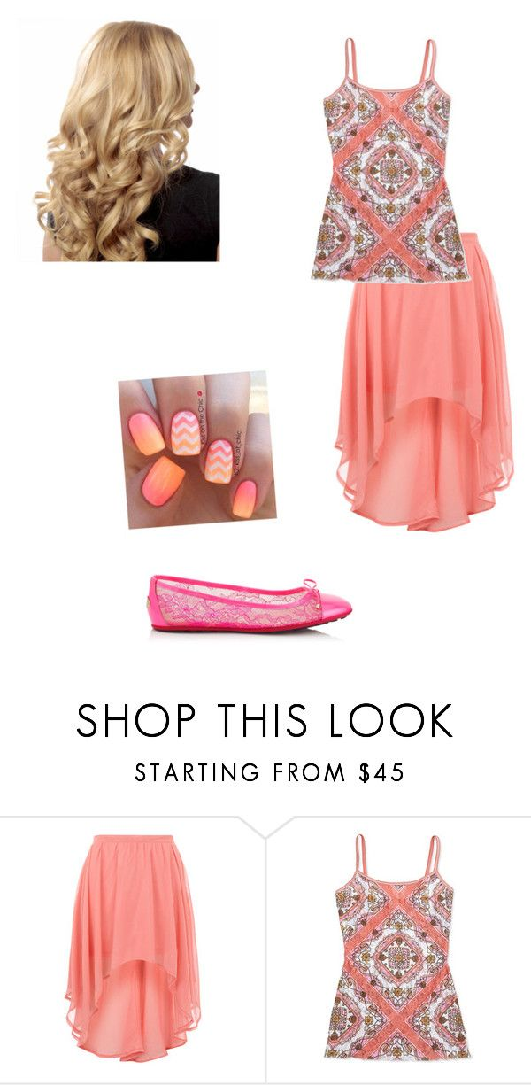 """""""Untitled #273"""" by haleyhuff736 ❤ liked on Polyvore featuring Dorothy Perkins, Hanky Panky and Jimmy Choo"""