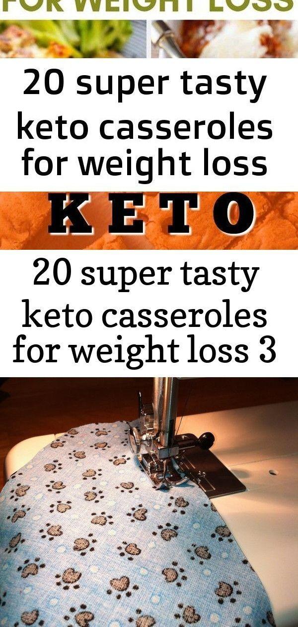 #casseroles #Keto #Loss #Super #tasty #Weight 20 Super Tasty Keto Casseroles For Weight Loss #health...