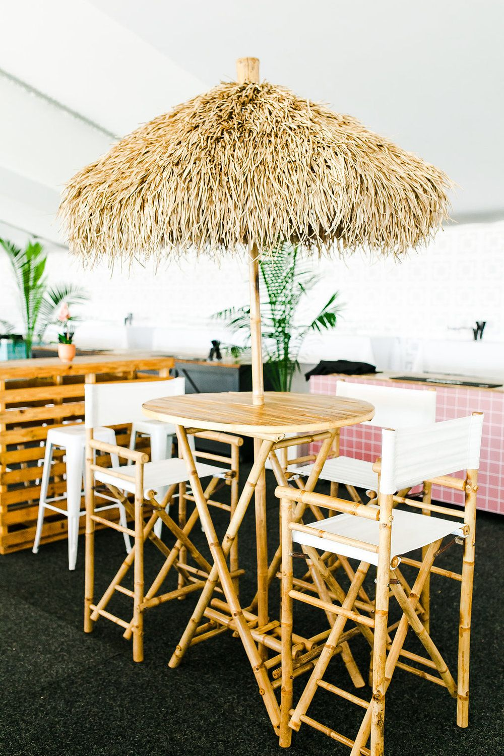 Corporate event styling doomben racecourse brisbane racing club event furniture hire by hampton