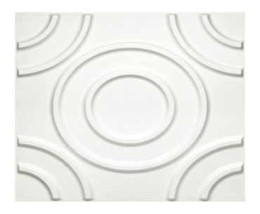 Donny Osmond Home / Our Products / 3D Wall Tile Circle