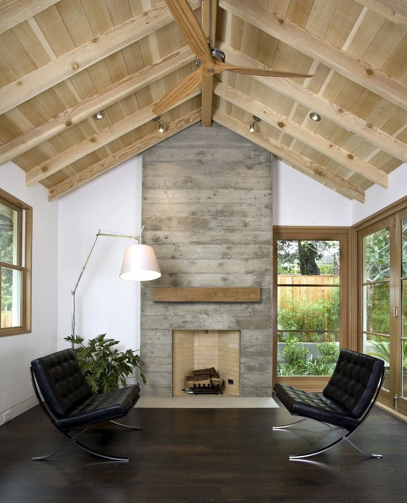 Houzz ceiling fans patio traditional with green outdoor cushions white flush