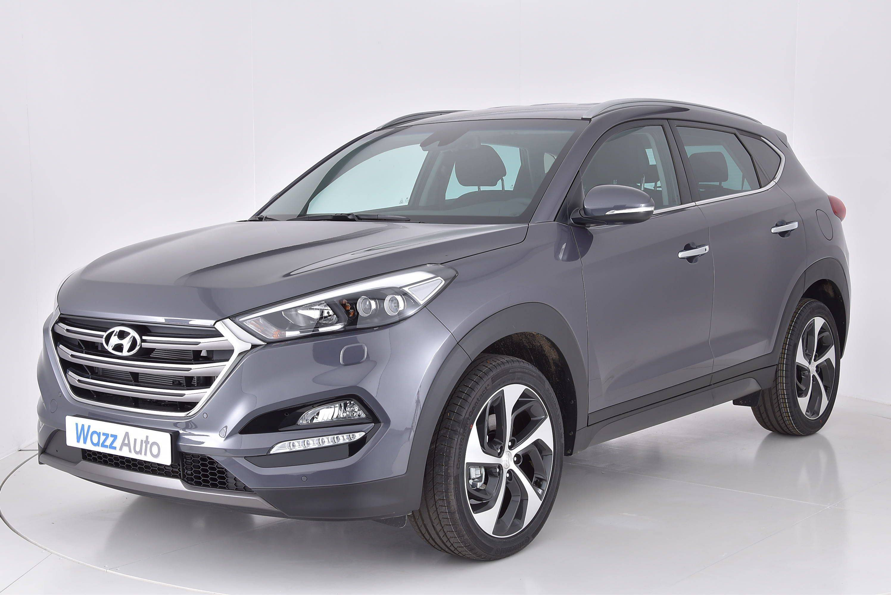 hyundai tucson crdi 2 0 l 136 cv creative couleur micron grey pinterest. Black Bedroom Furniture Sets. Home Design Ideas