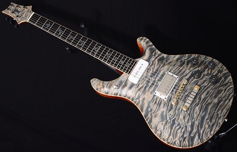 Paul Reed Smith Private Stock Mccarty 594 Triple Faded Indigo
