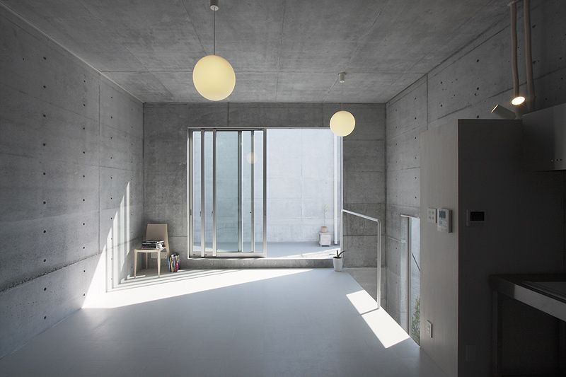 Interiores Minimalistas Interior Life Pinterest Spaces and