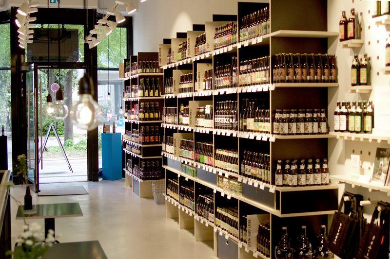 Beer Shop Interior Design Google Search Design Inspiration
