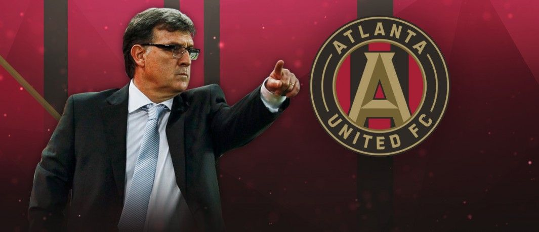 SPORTS And More: #MLS new franchise #AtantaUnitedFC signed the ex #...