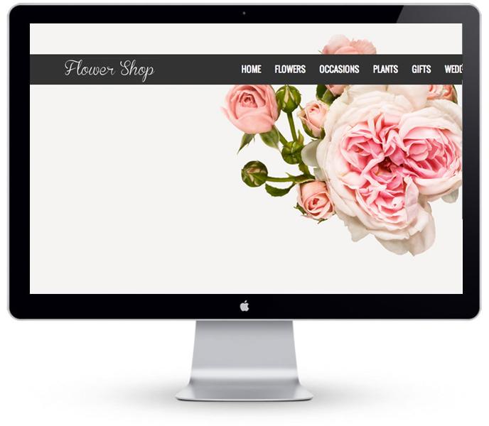 Florist Website Floral website