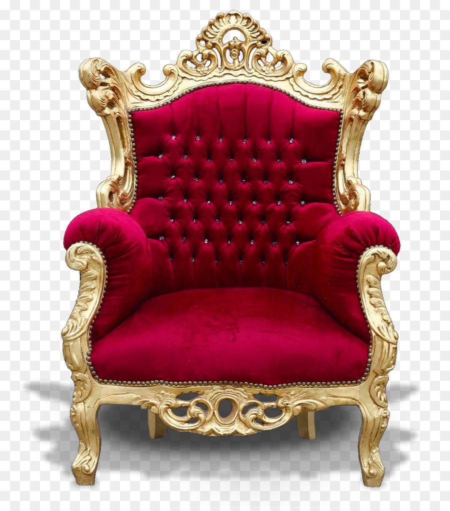 The Chair King Inc Throne Garden Furniture Antique Furniture Unlimited Download Kisspng Com Fancy Chair Throne Chair Red Velvet Chair