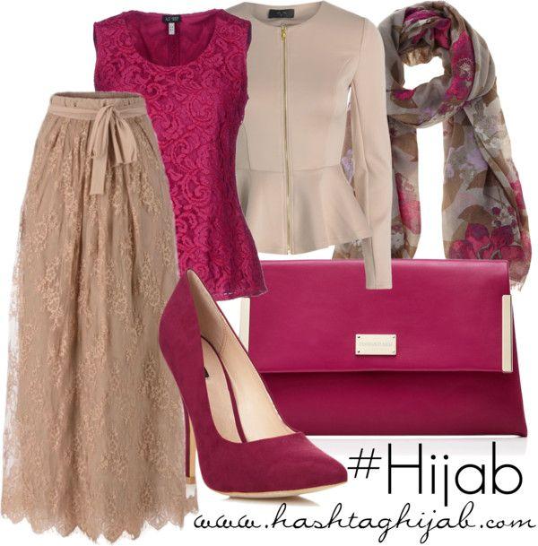 Hashtag Hijab Outfit 306 Muslimah Fashion Hijabi Fashion Fashion